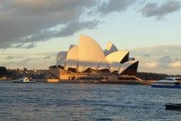 L'immense mais si belle Sydney