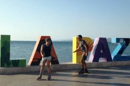 La fin de notre séjour mexicain à Los Barriles et La Paz