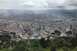 Bogota, capitale colombienne aux faces multiples