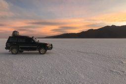 Voyage incroyable entre Tupiza et le Salar d'Uyuni