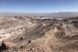 San Pedro de Atacama, le regard tourné vers le ciel
