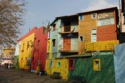 Premier regard sur Buenos Aires, capitale enivrante
