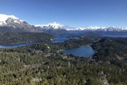 La découverte du Nord de la Patagonie à Bariloche